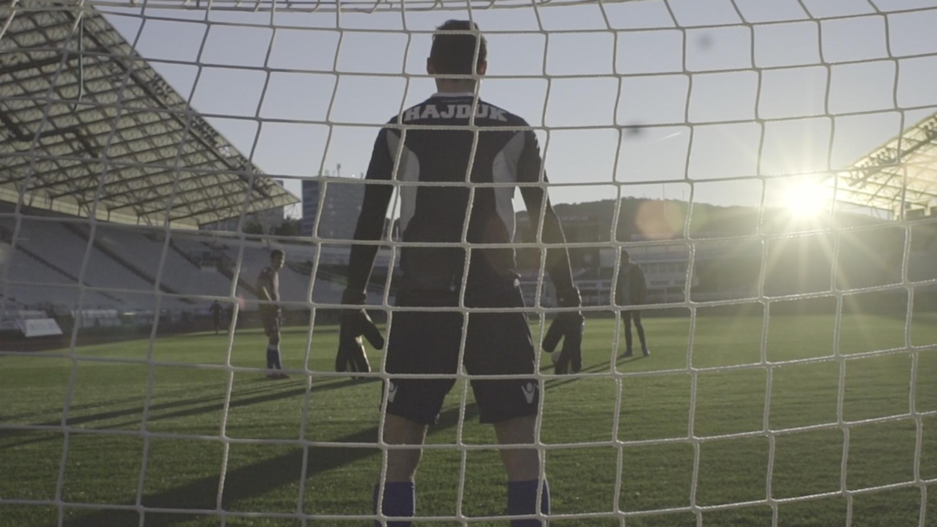 Hajduk Izzy - City of football